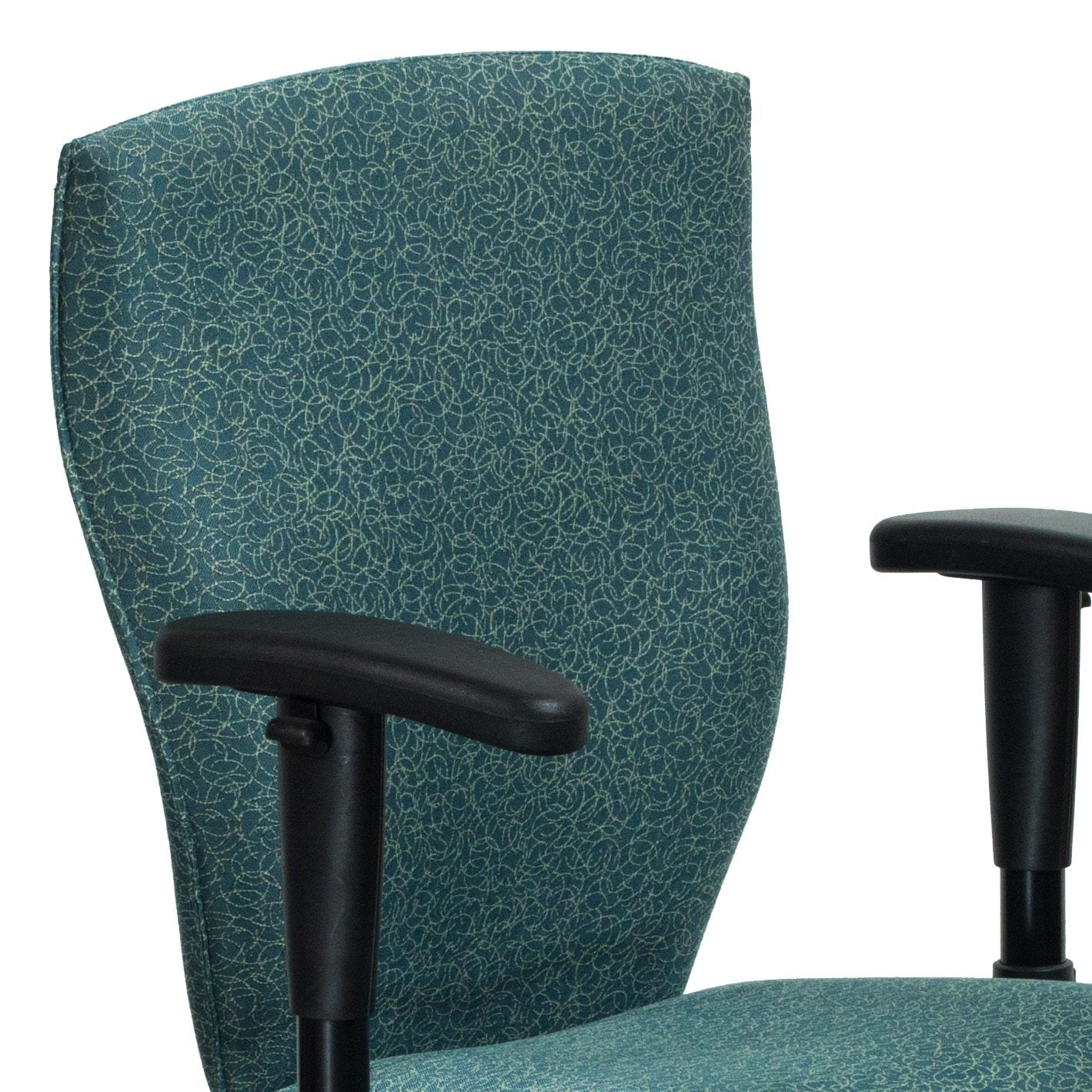 allsteel task chair target office chairs energy used patterned national