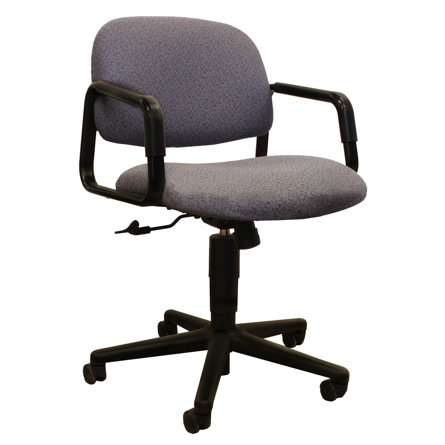 Lavender Chair Hon Solutions Seating Used Mid Back Chair Lavender