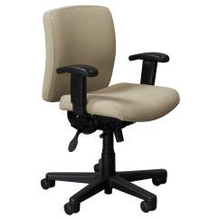 Yellow Office Chair Angelo Home Bradstreet Harter Colleague Used Task Checker