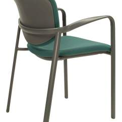 Aqua Desk Chair Spotlight Outdoor Covers Haworth Improv Used Stack National Office