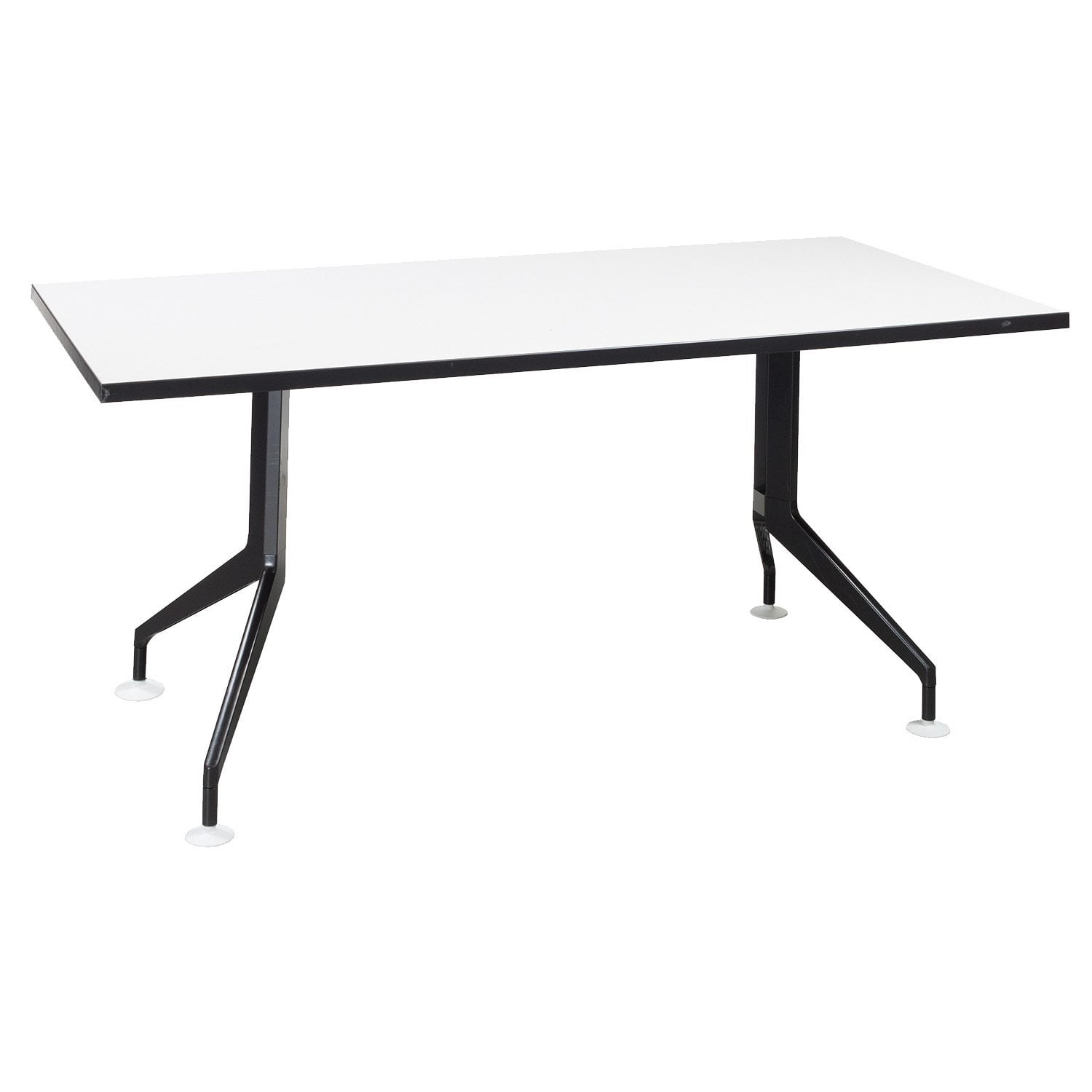 Haworth Planes Collaborative Used 60 Inch Training Table