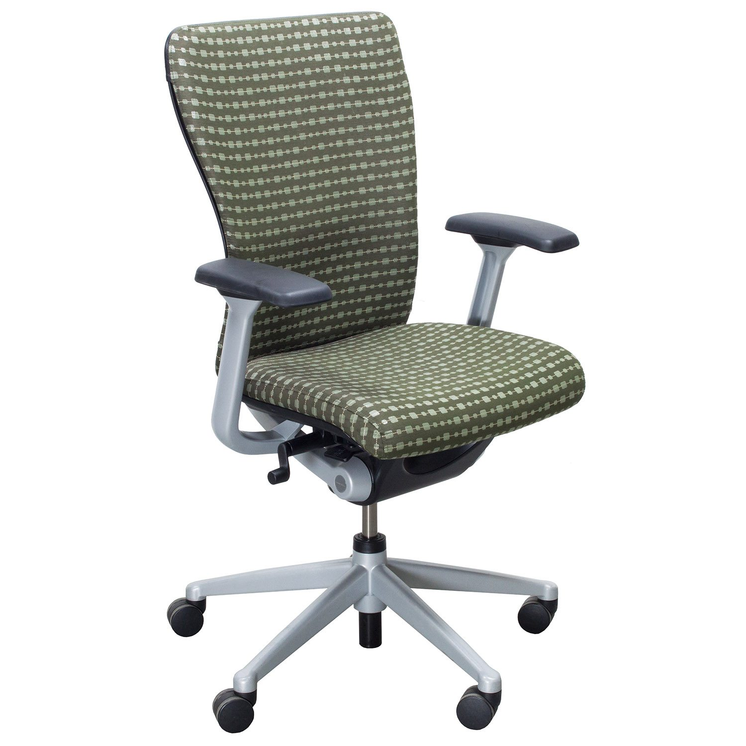 haworth zody chair game tables and chairs used task green national office interiors