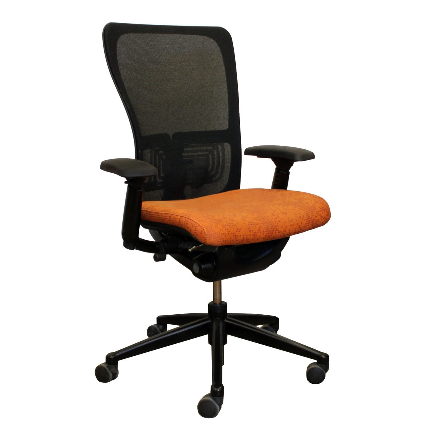 haworth zody chair parson chairs set of 4 used task national office interiors