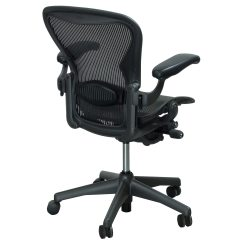 Aeron Chair Used Gci Outdoor Pico Arm Herman Miller B Carbon 03 Jpg