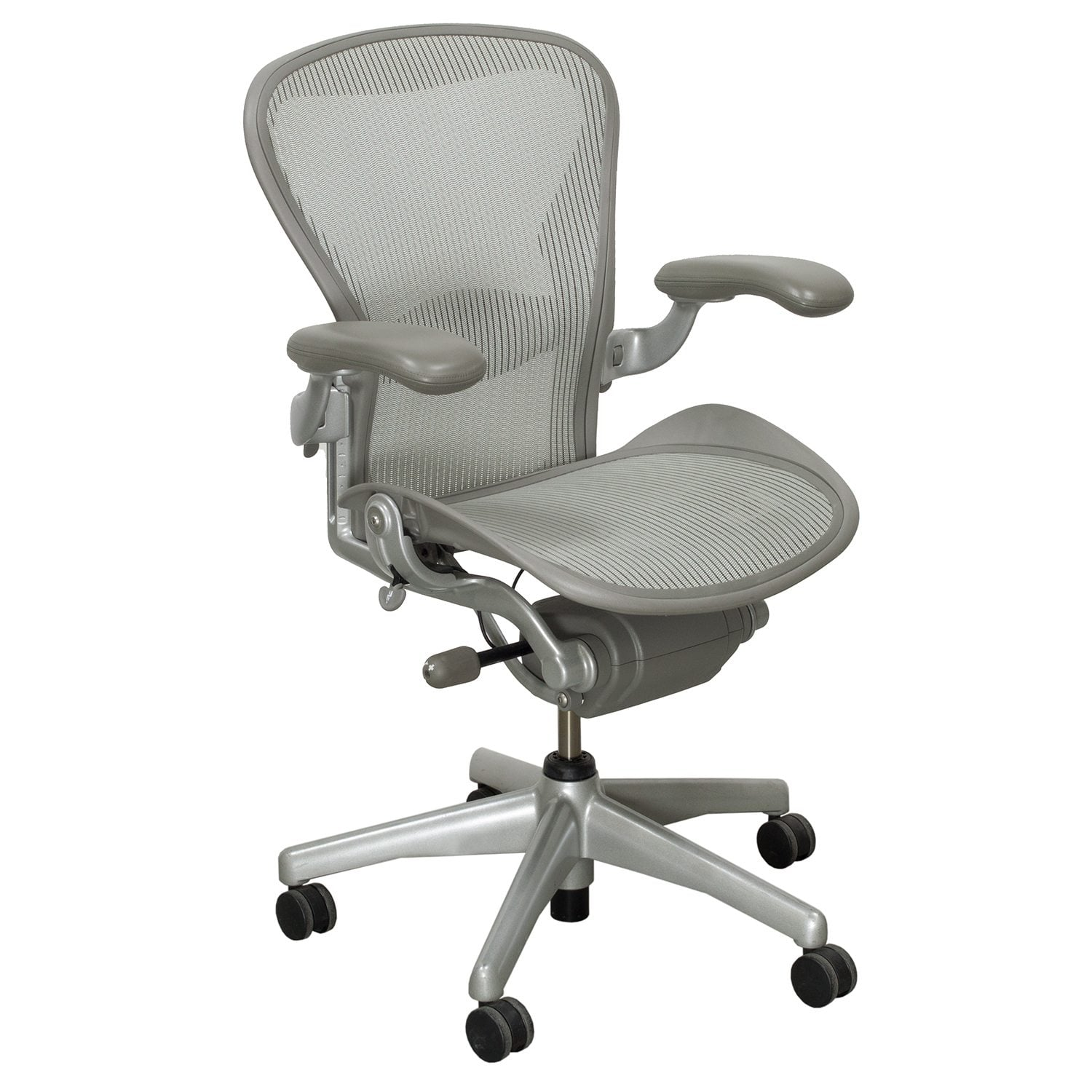 aeron chair sizes ke design herman miller used size b full function task