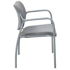 Herman Miller Chair Ergonomic Under 100 Used Aside Side Gray Pattern