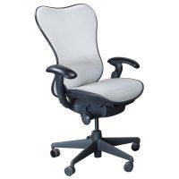 Herman Miller Mirra Used Mesh AirWeave Seat Task Chair ...