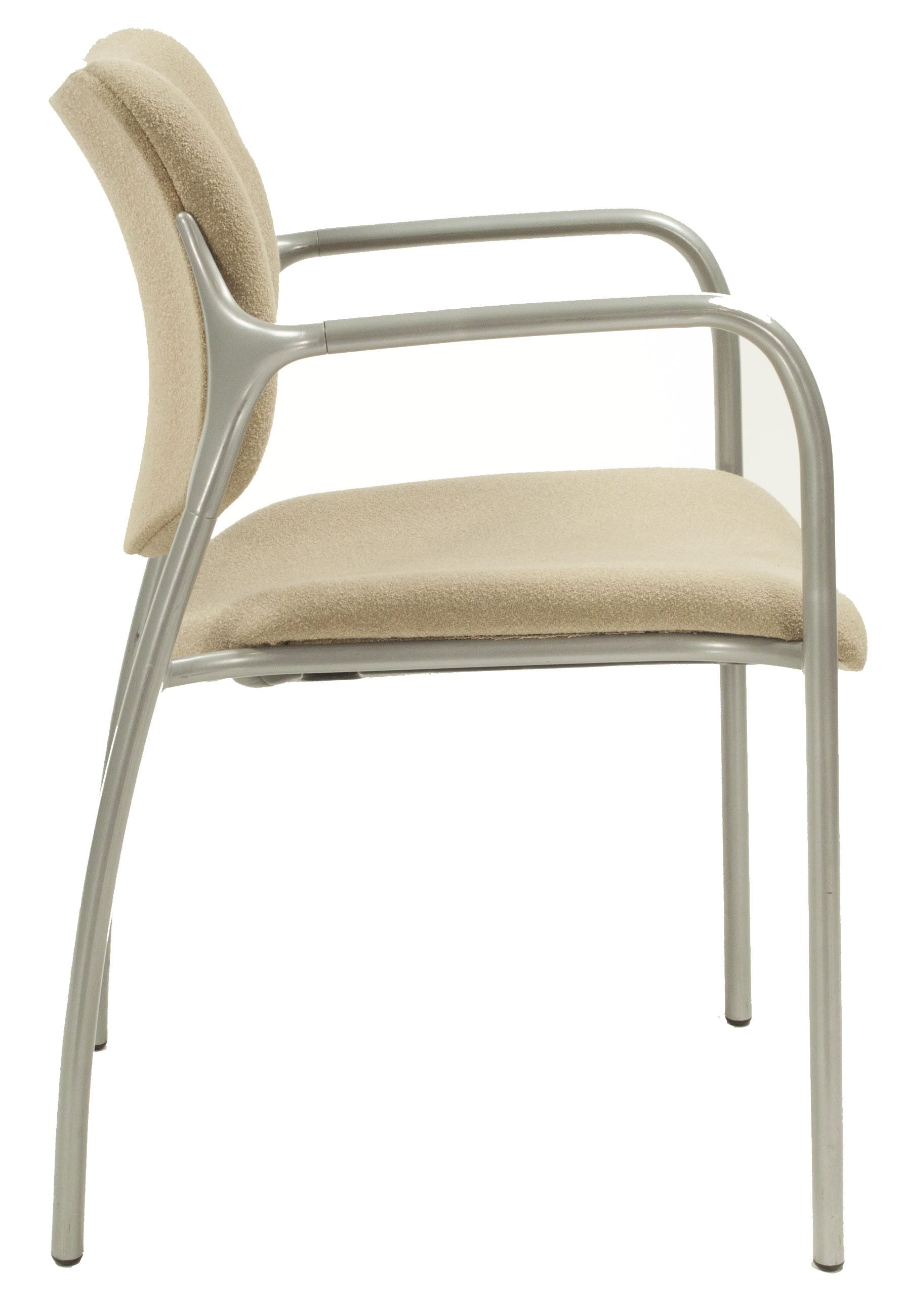 herman miller used office chairs chair - qxi-02 aside side sand national