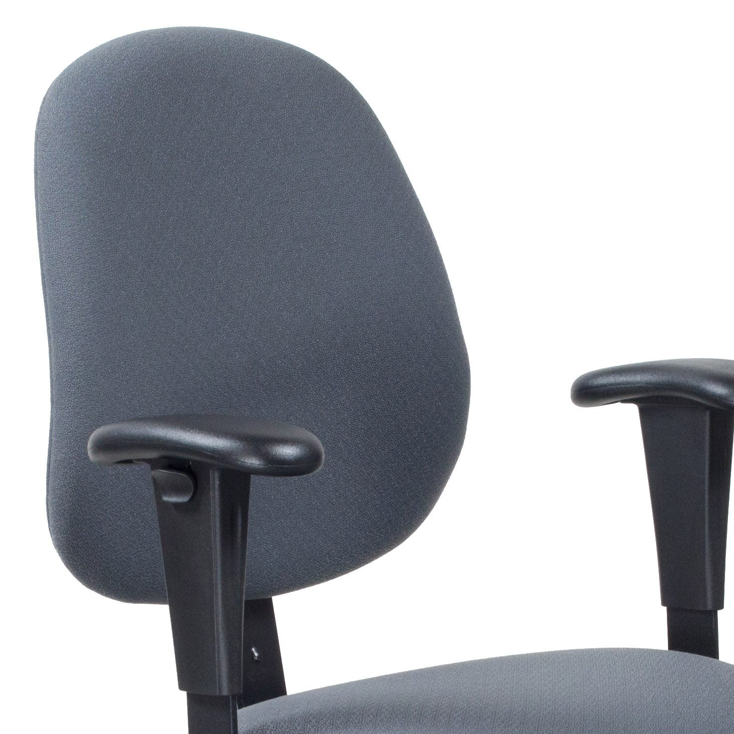Neutral Posture Chair Neutral Posture Used High Back Task Chair Gray National