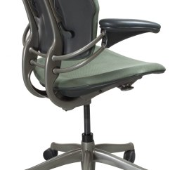 Humanscale Liberty Office Chair Review The Time Out Freedom Used Task Olive National