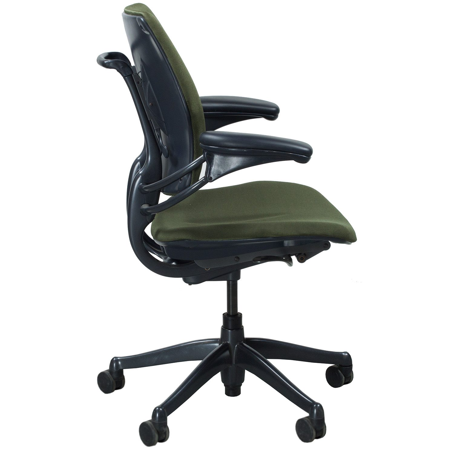Humanscale Freedom Chair Humanscale Freedom Used Task Chair Sage National Office