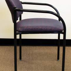 Purple Upholstered Dining Chairs Marble Table 8 Nightingale Used Stack Chair