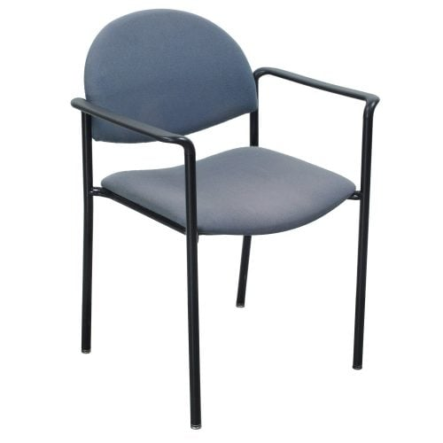 ki strive chair ikea kids table and chairs stack small house interior design versa used slate blue maestro