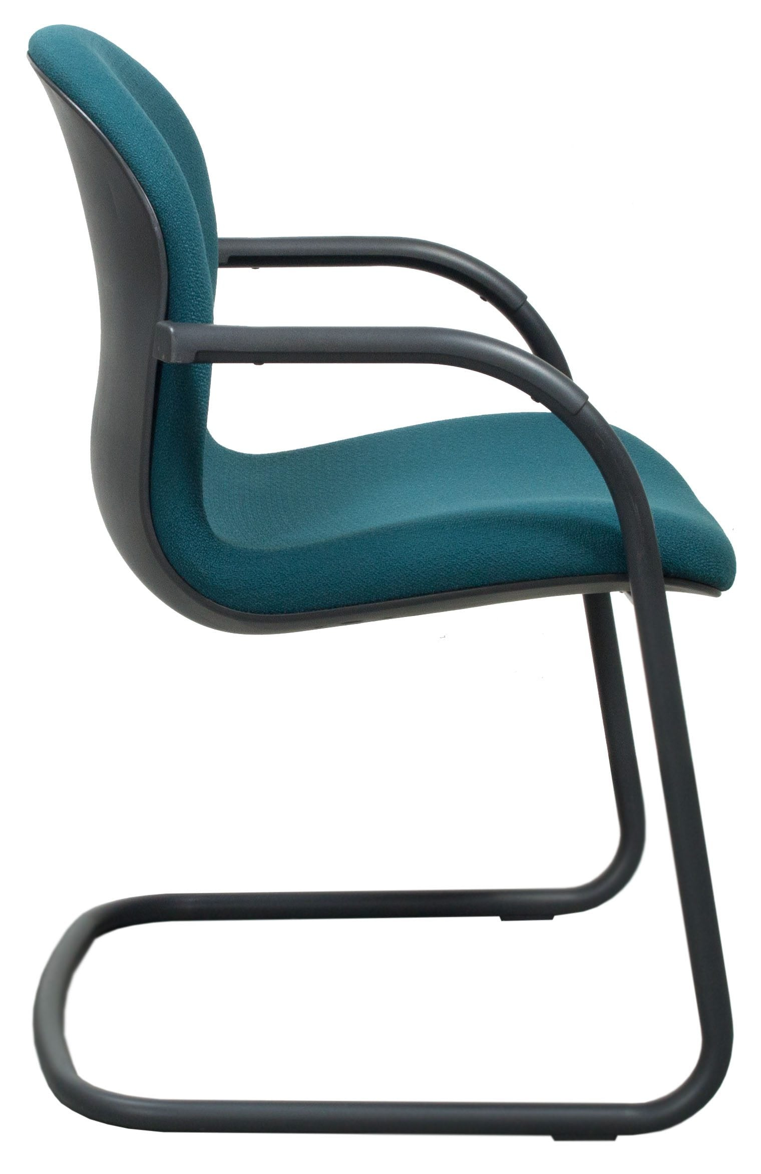knoll rpm chair office ball used side teal national