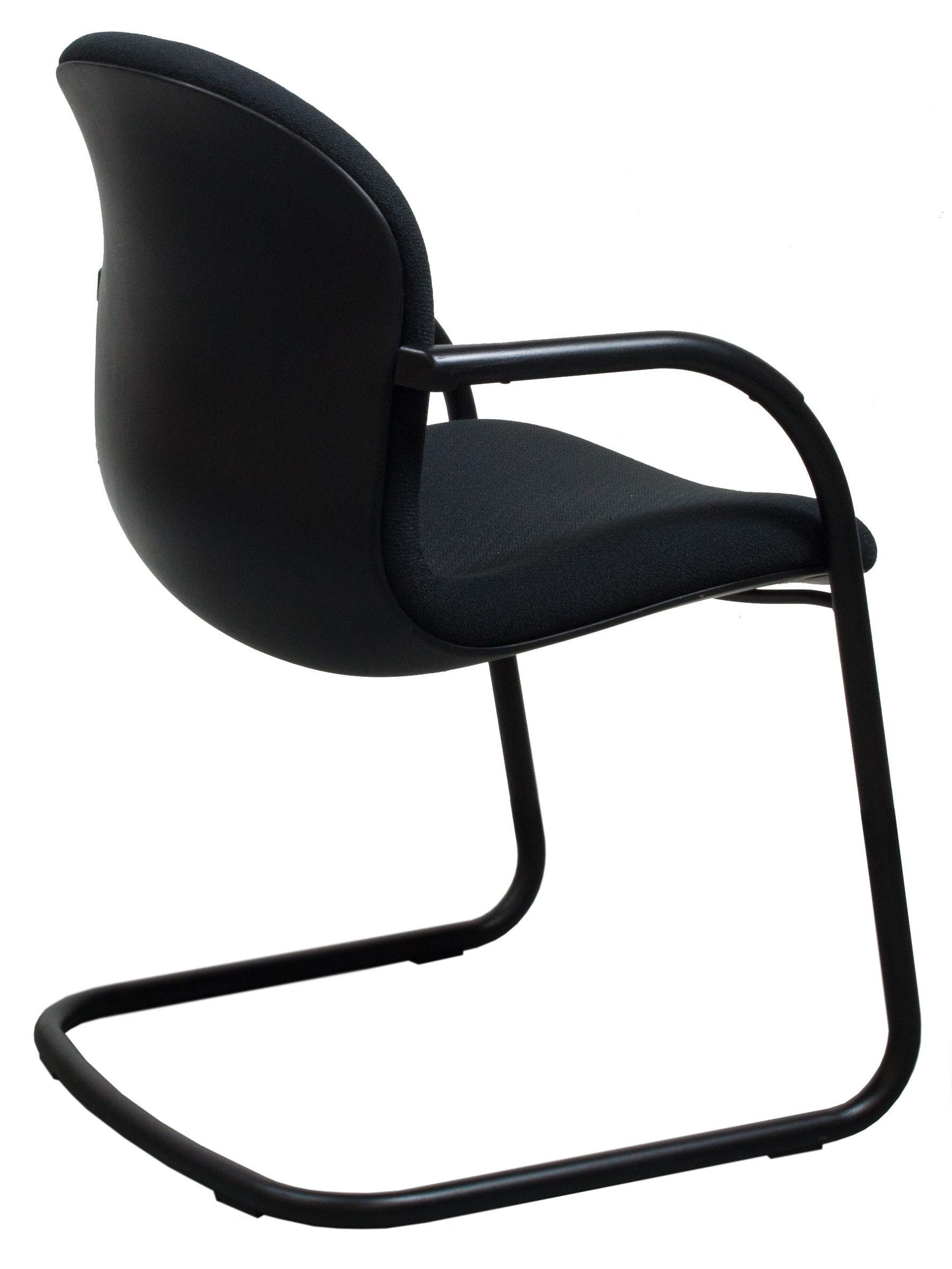 knoll rpm chair office nap quotrpm quot used side black national