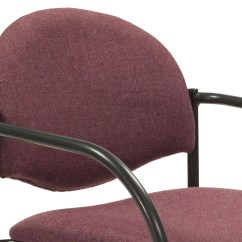 Upholstered Stacking Chairs Innit Acapulco Chair Nightingale Used Stack Raspberry