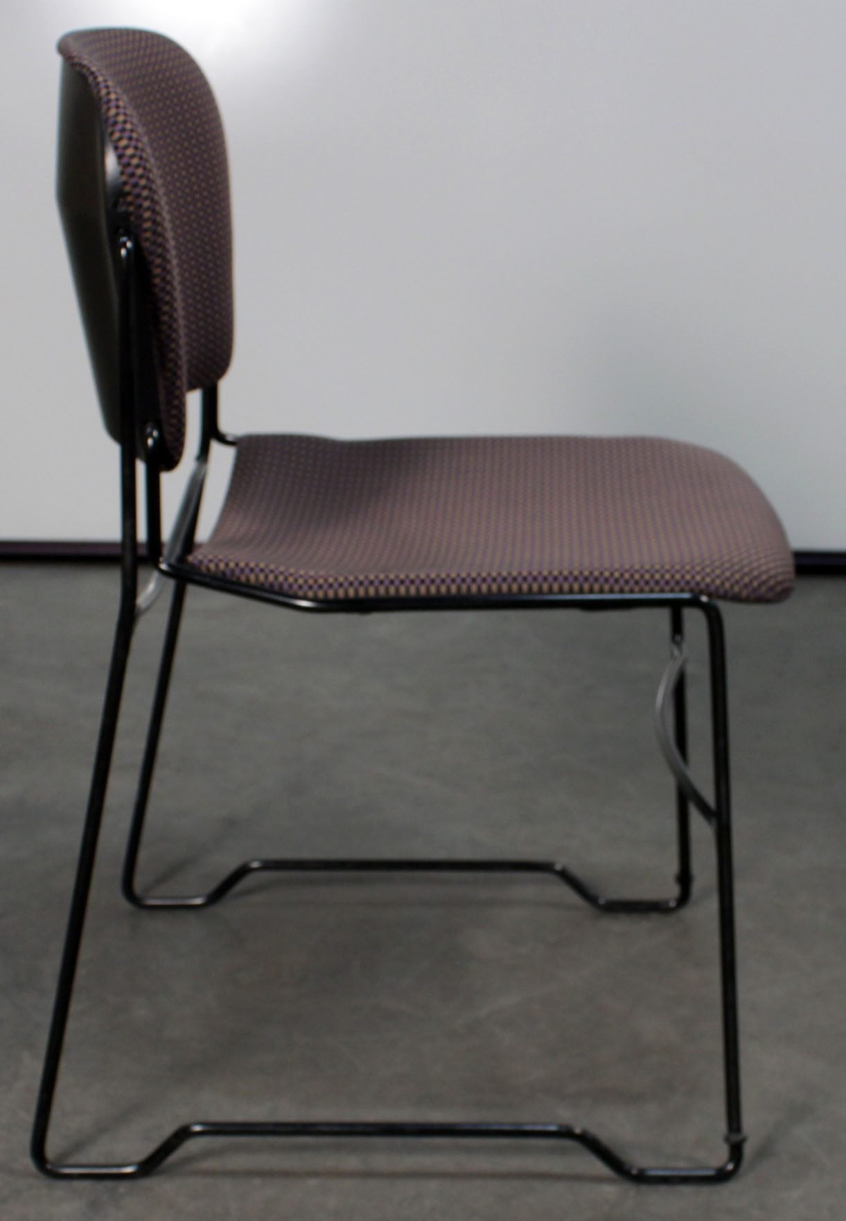 Ki Chairs Ki Perry Used Stack Chair Patterned National Office