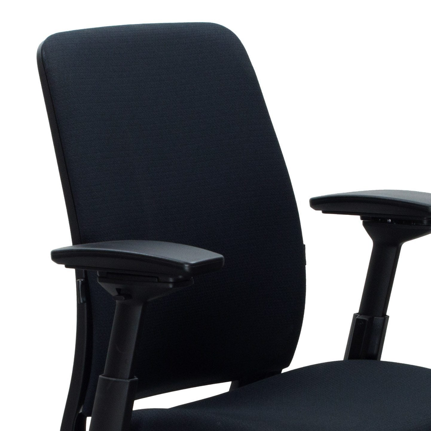 steelcase amia chair quality adirondack chairs used task black national office