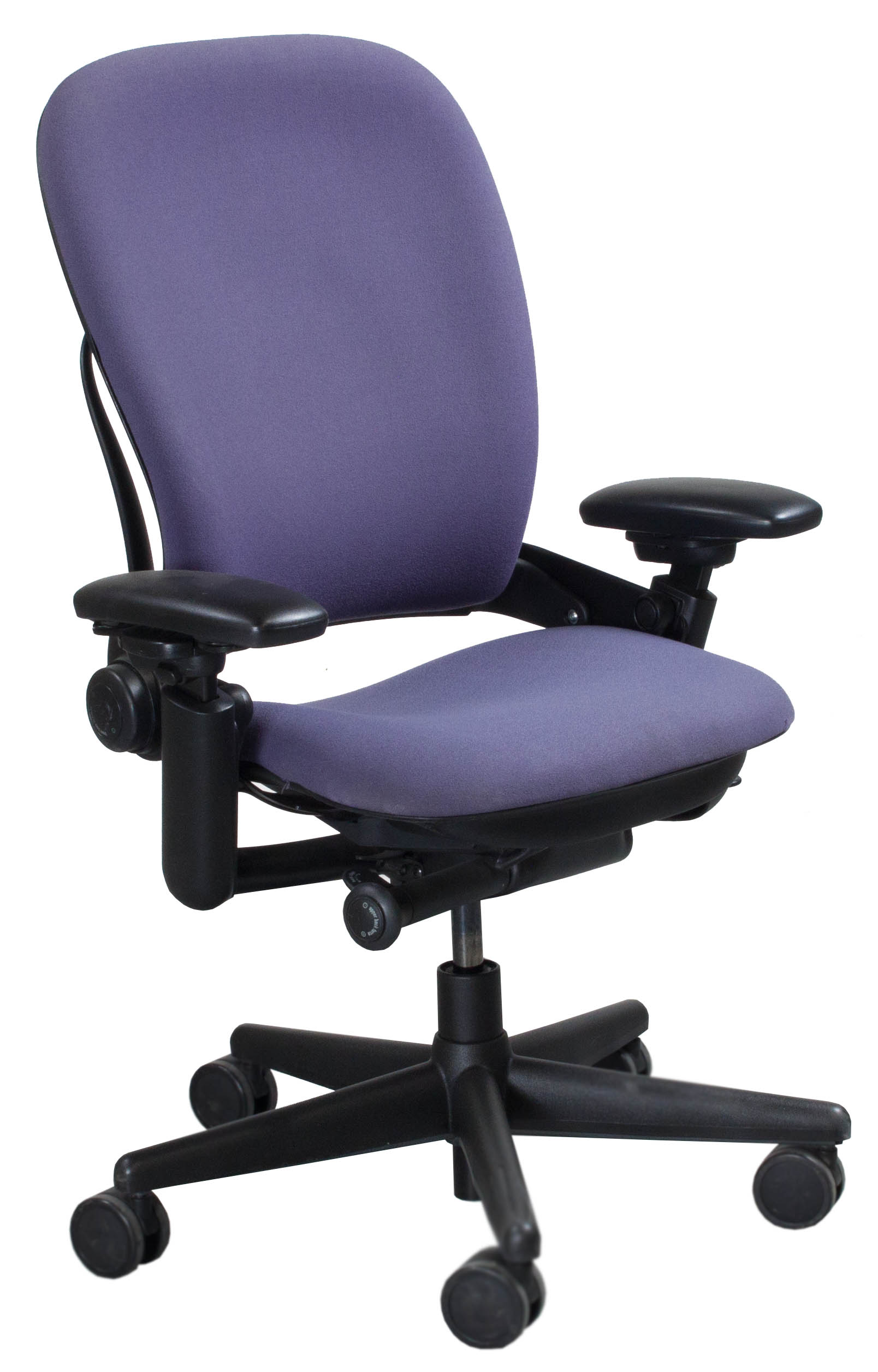 purple task chair folding floor nz steelcase leap used national office