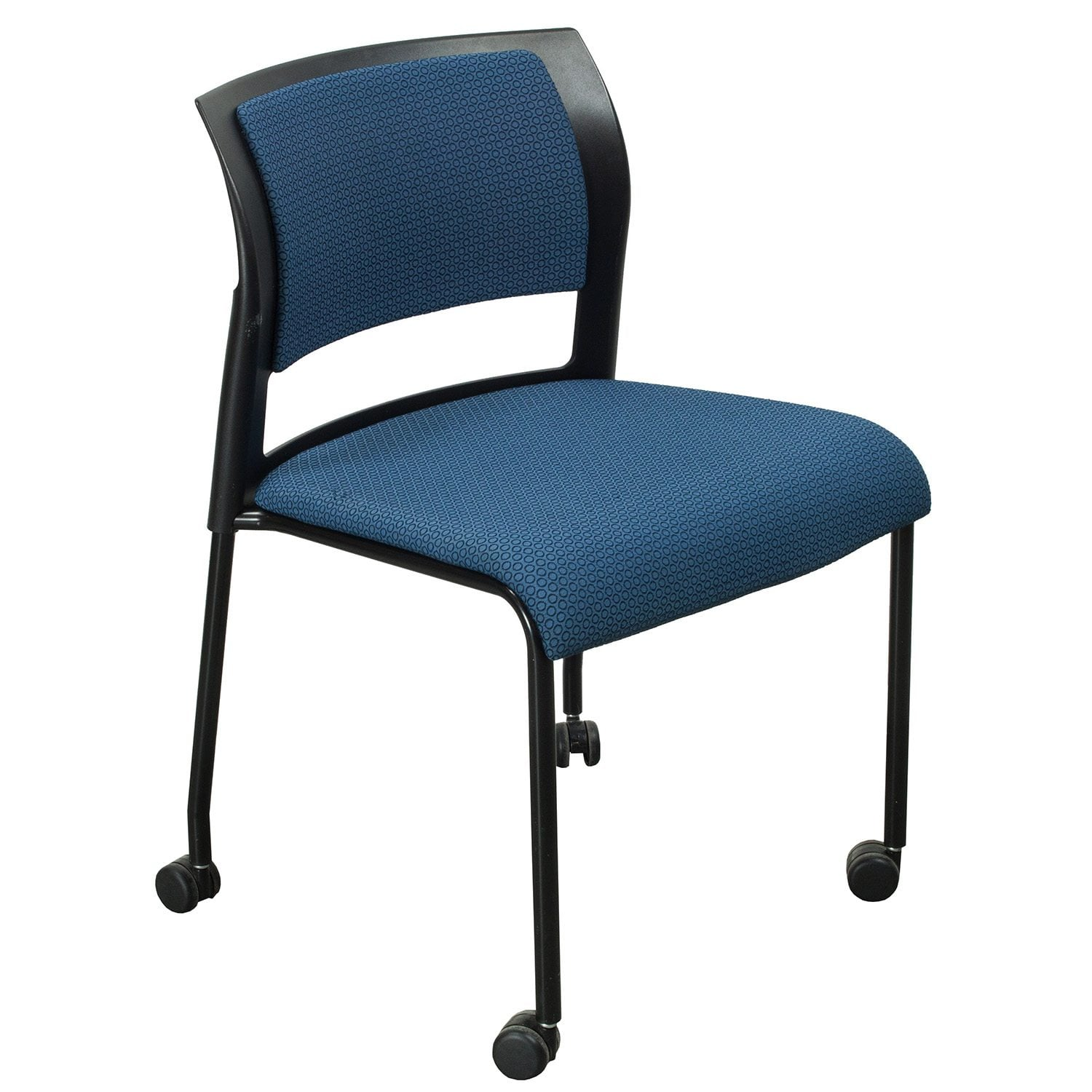Moving Chair Steelcase Move Used Mobile Chair Blue National Office