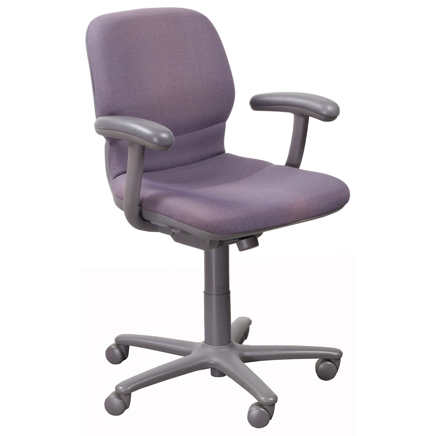 Lavender Chair Steelcase Sensor Used Task Chair Lavender National