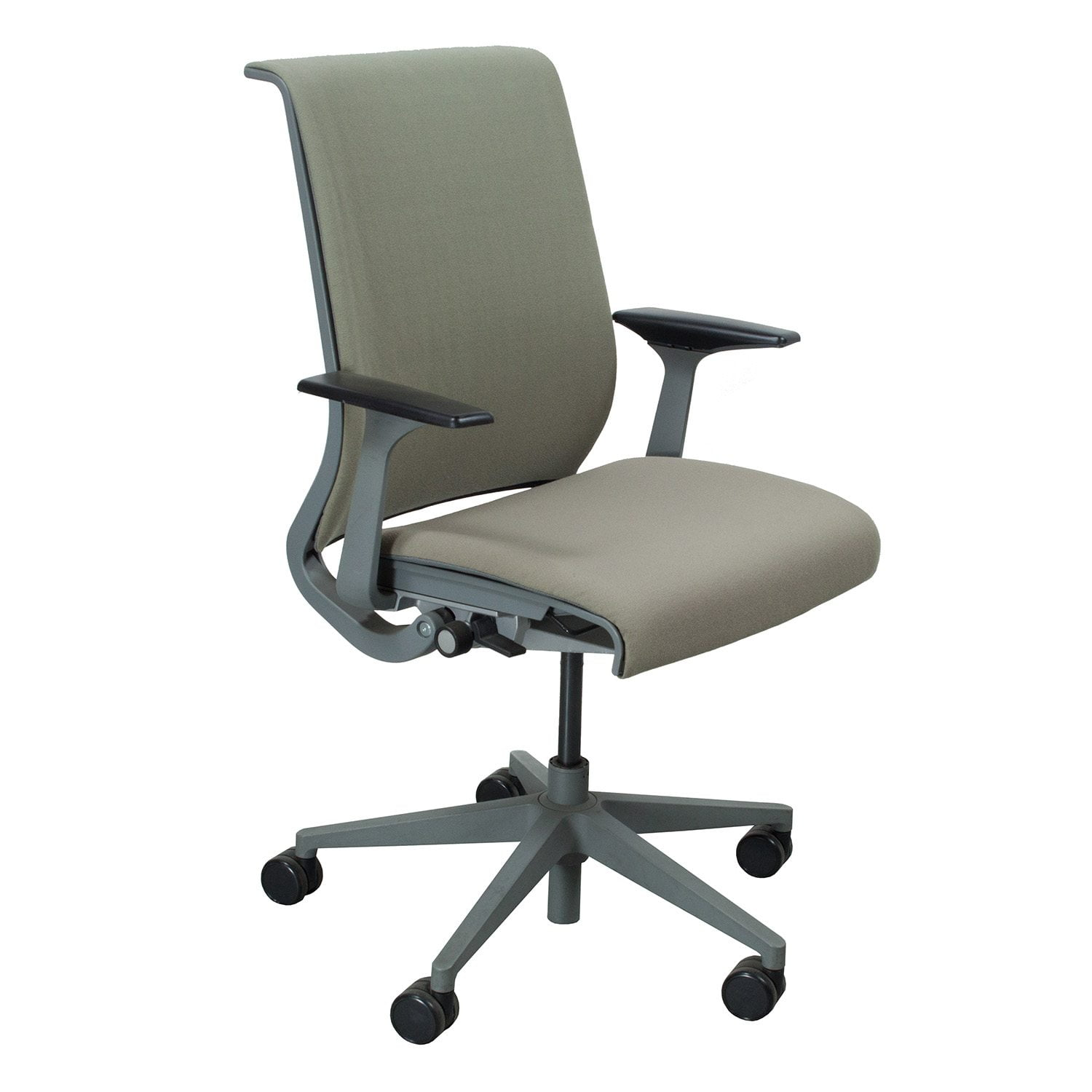 Steelcase Think Used Conference Chair, Balsam