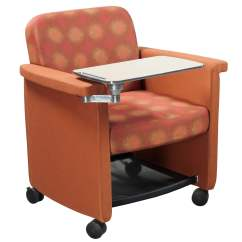 Revolving Chair Used Amazon Zero Gravity Teknion Belize Mobile Club With Left Rotating