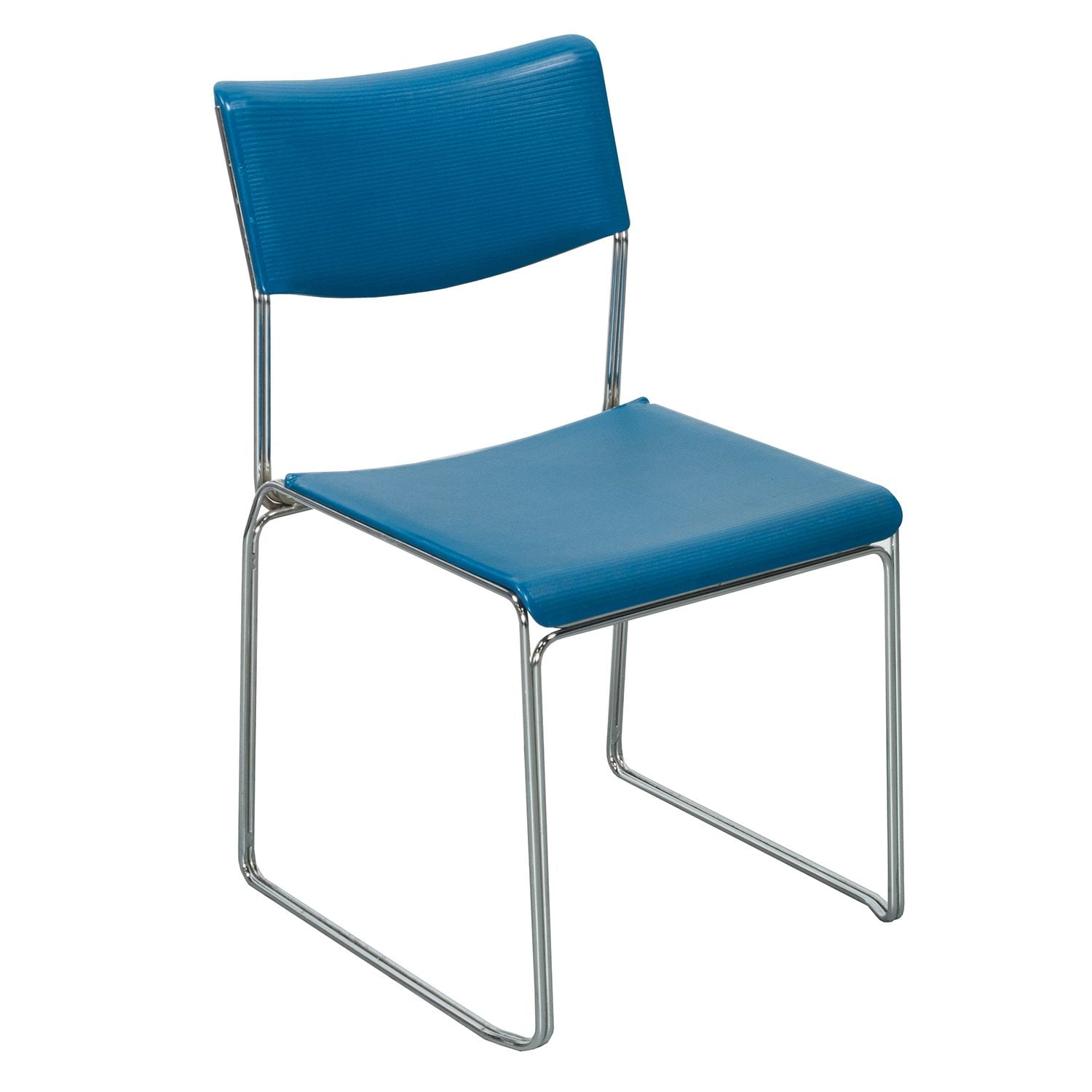 Teal Chair Comforto Used Stack Chair Teal National Office
