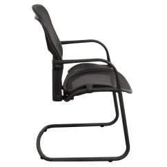 Aeron Chair Accessories Folding Card Table And Chairs Herman Miller Used Side Carbon Classic