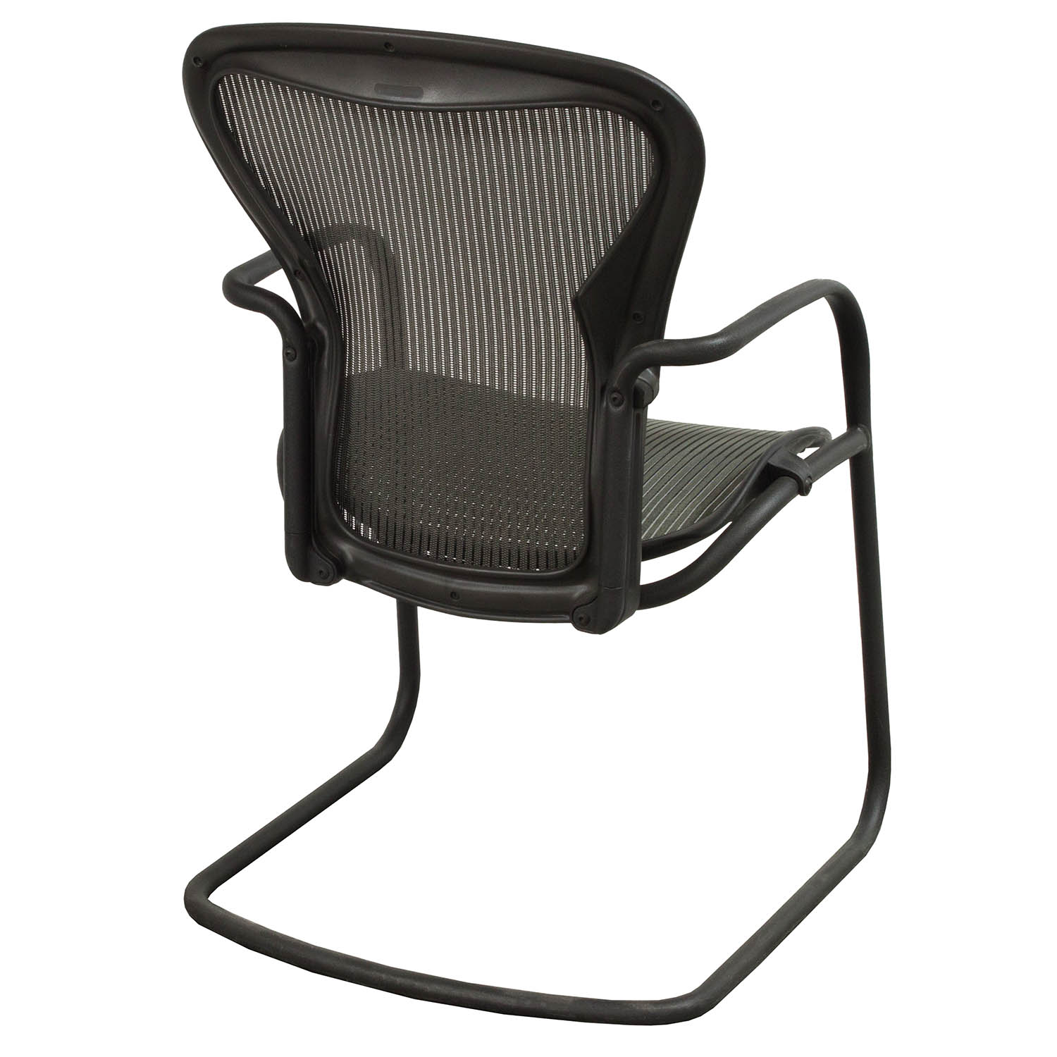 aeron chair accessories yoga exercises for elderly herman miller used side nickel national