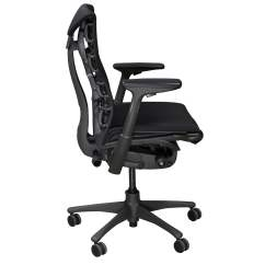 Herman Miller Embody Chair Used Best Table And Chairs For Toddlers Task Black Rhythm