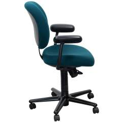 Herman Miller Used Office Chairs Fisher Price Pink Owl Spacesaver High Chair Ergon Task Teal National