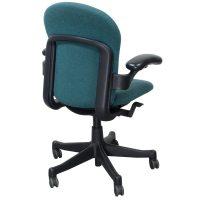 Herman Miller Reaction Used Task Chair, Green | National ...