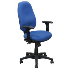 Used Office Chairs Floor Chair Target Master Glenworth Task Blue National