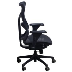 Workpro Commercial Mesh Back Executive Chair Black Tall Bistro Table And Chairs Outdoor Task Staples Hyken Technical