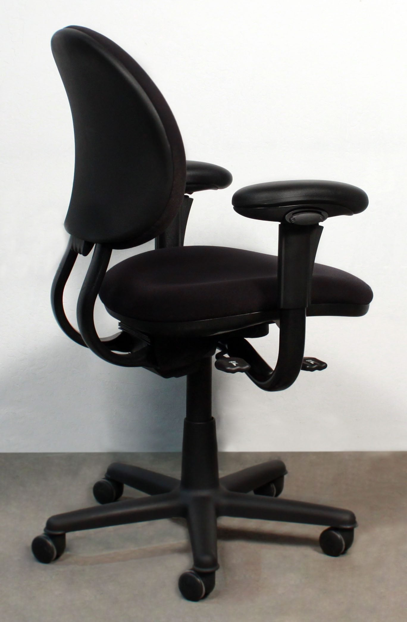 big man chairs dining at argos steelcase criterion plus used task chair black
