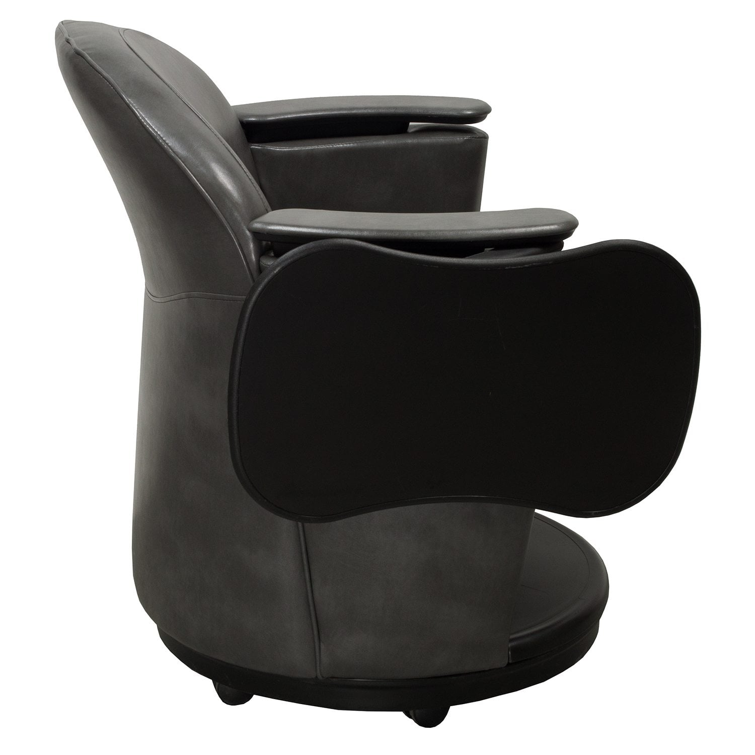 steelcase jersey chair review plastic rocking chairs brayton migrations used leather mobile tablet