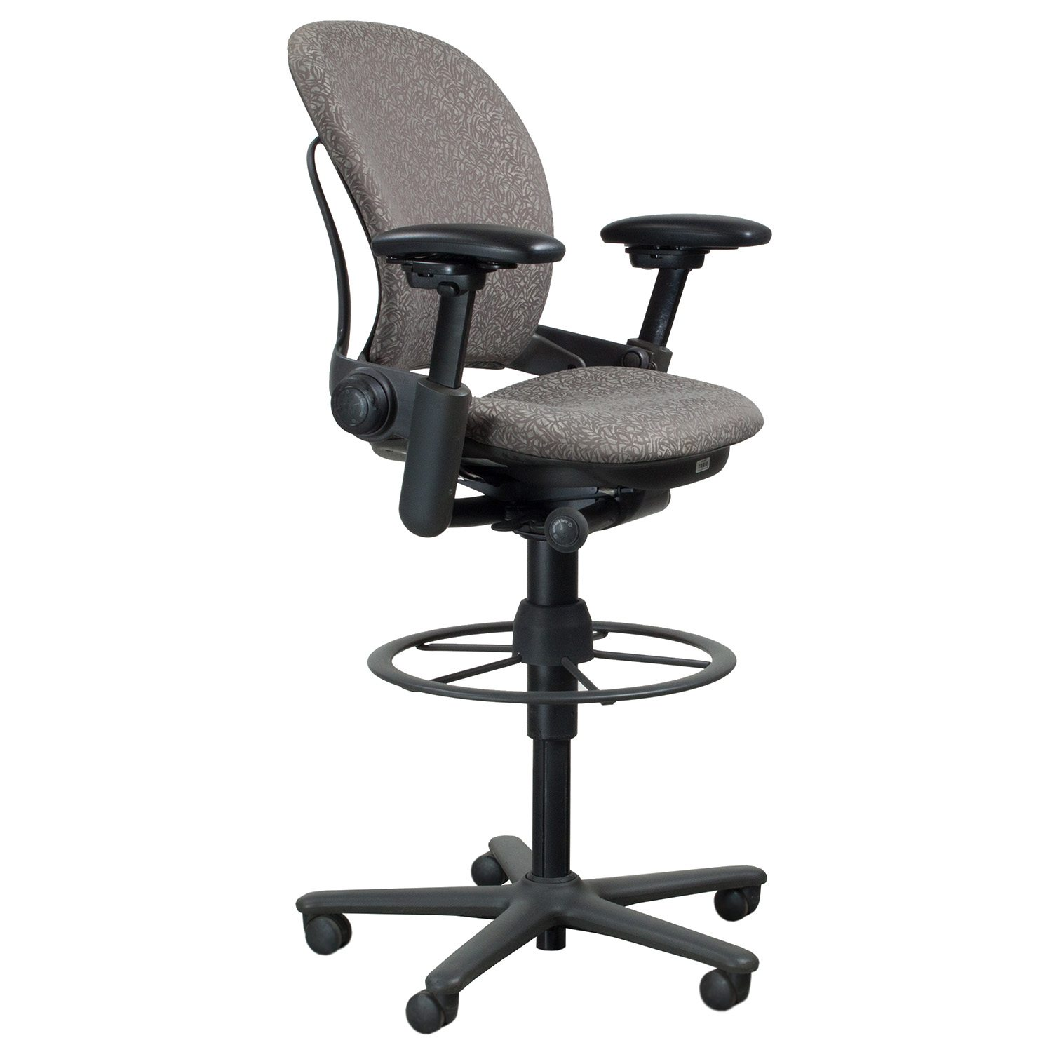 steelcase jersey chair review timothy oulton mimi dining leap used stool leaf national office