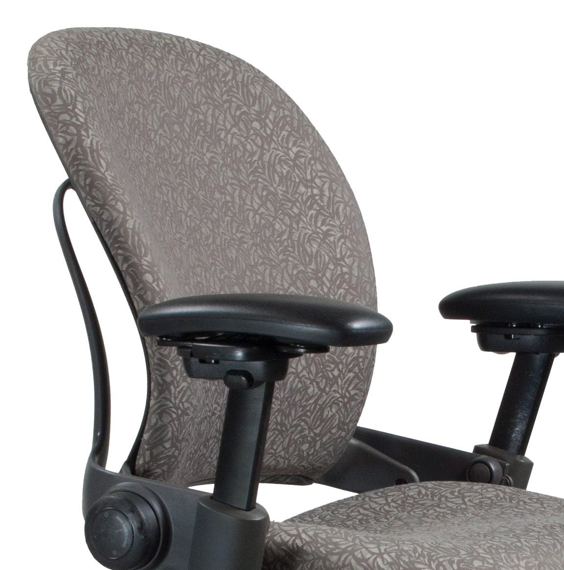 steelcase jersey chair review hanging swing leap used stool leaf national office