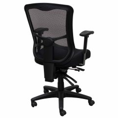 Alera Elusion Chair Exercise Ball Desk Benefits Series Mesh Used High Back Multifunction
