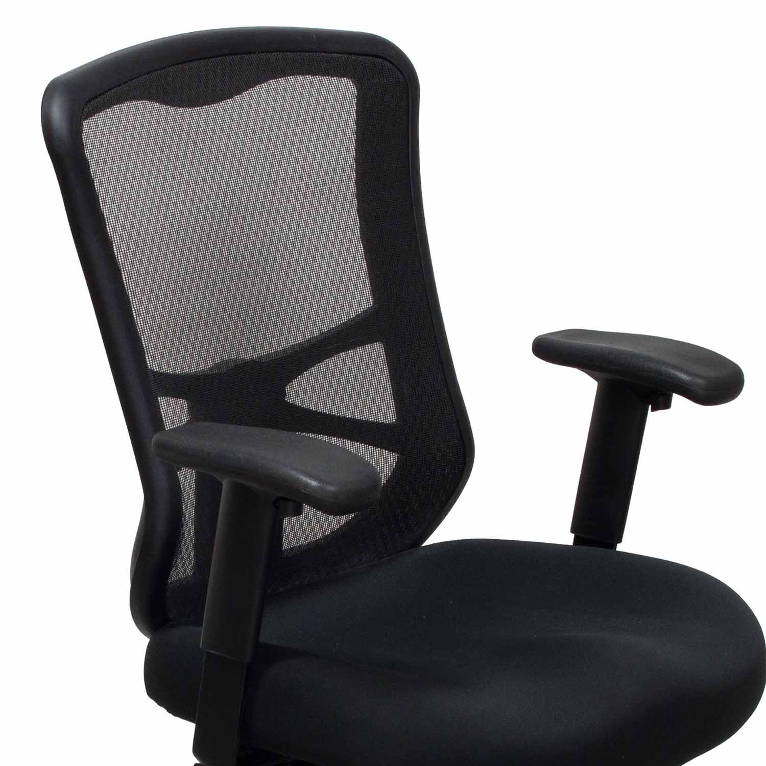 Alera Chair Alera Elusion Series Mesh Used High Back Multifunction