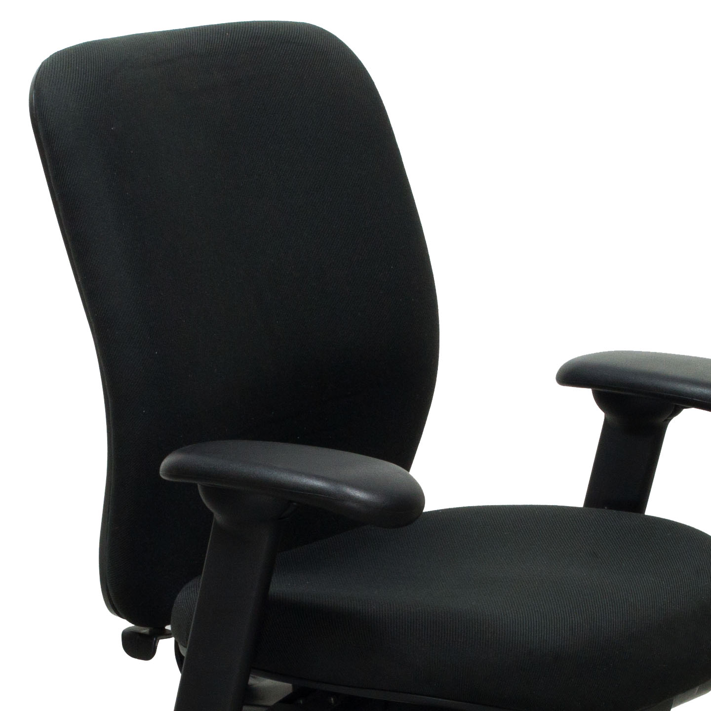 Ki Chairs Ki Engage Used Task Chair Black National Office