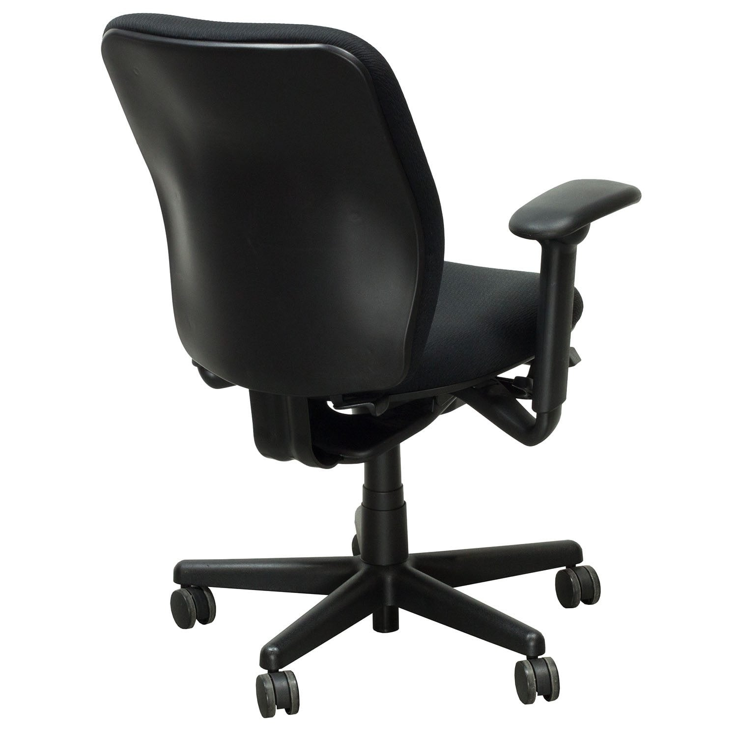 Ki Chairs Ki Engage Used Task Chair Black Pattern National Office
