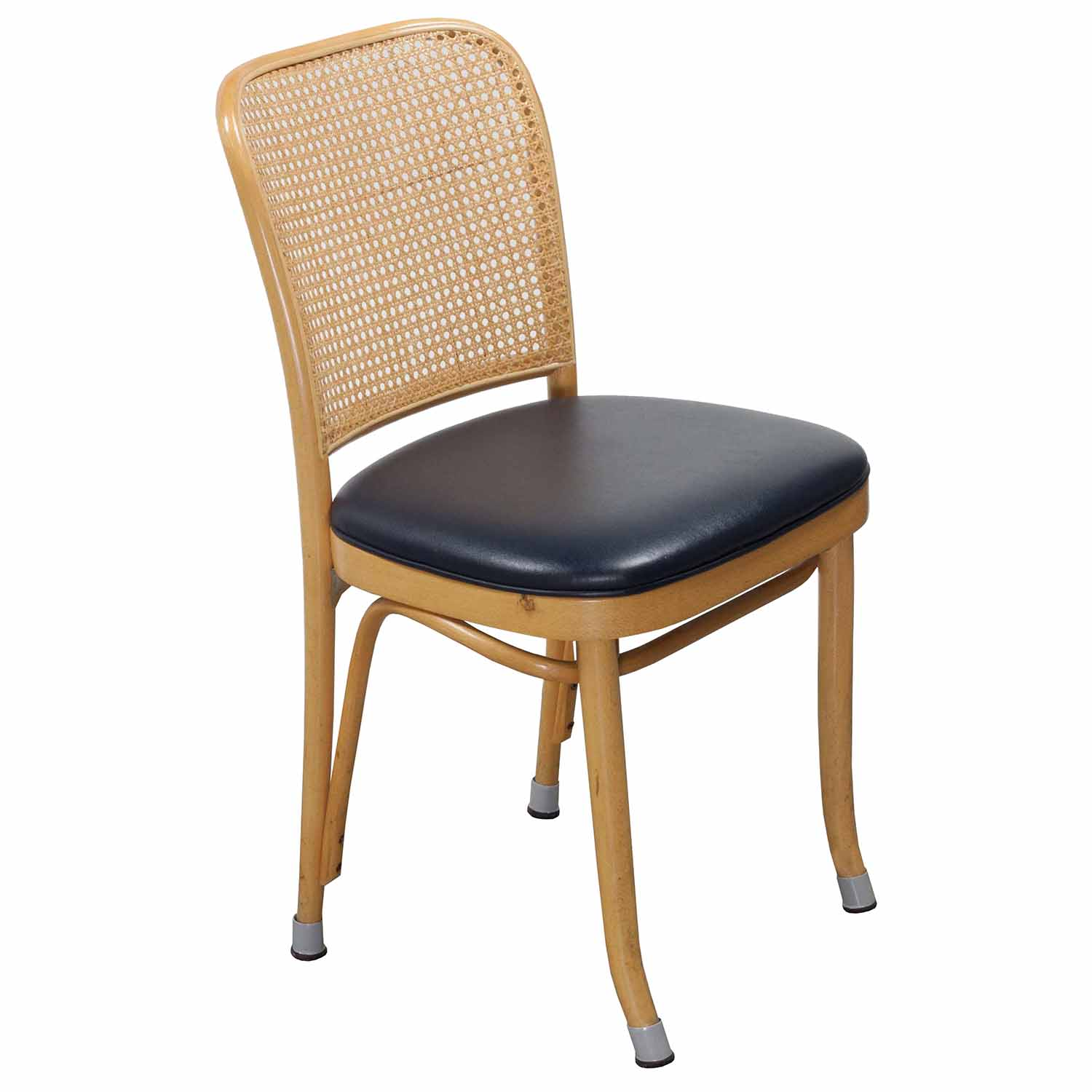 Wicker Side Chair Thonet Bentwood Used Wicker Side Chair Navy National