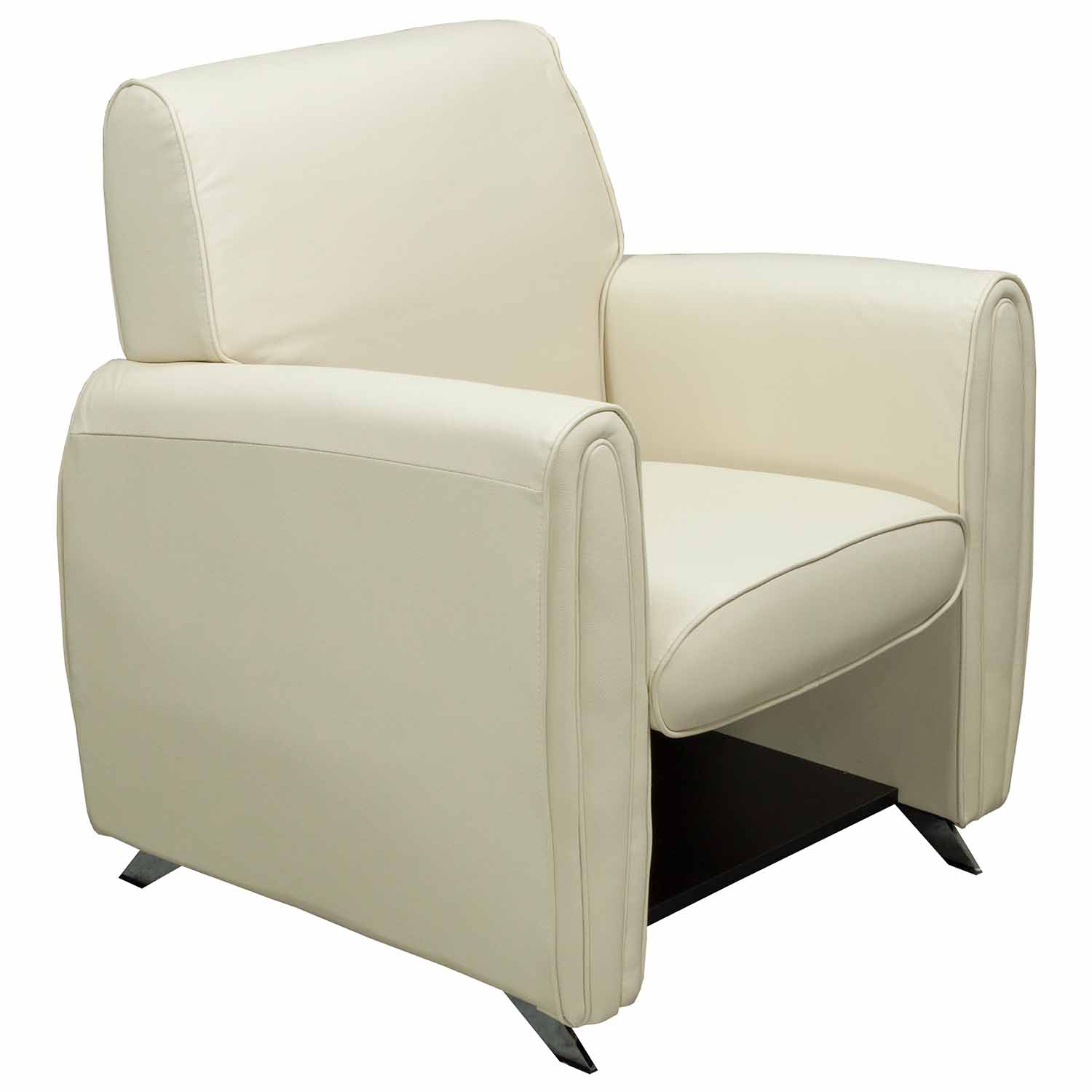 one seater sofa chair sectional with chaise recliner and sleeper gosit single seat leather sand national