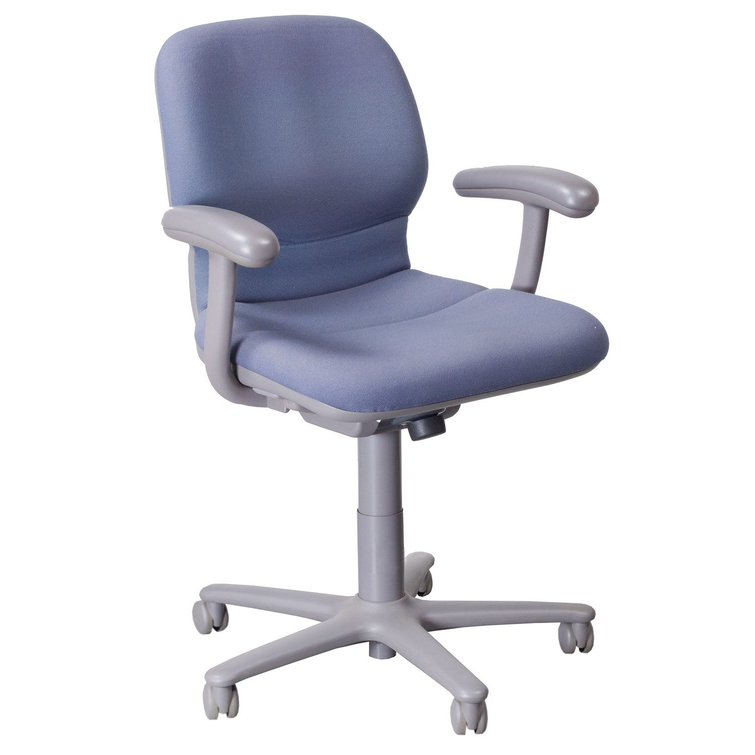 Steelcase Chairs Steelcase Used Sensor Task Chair Gray National Office