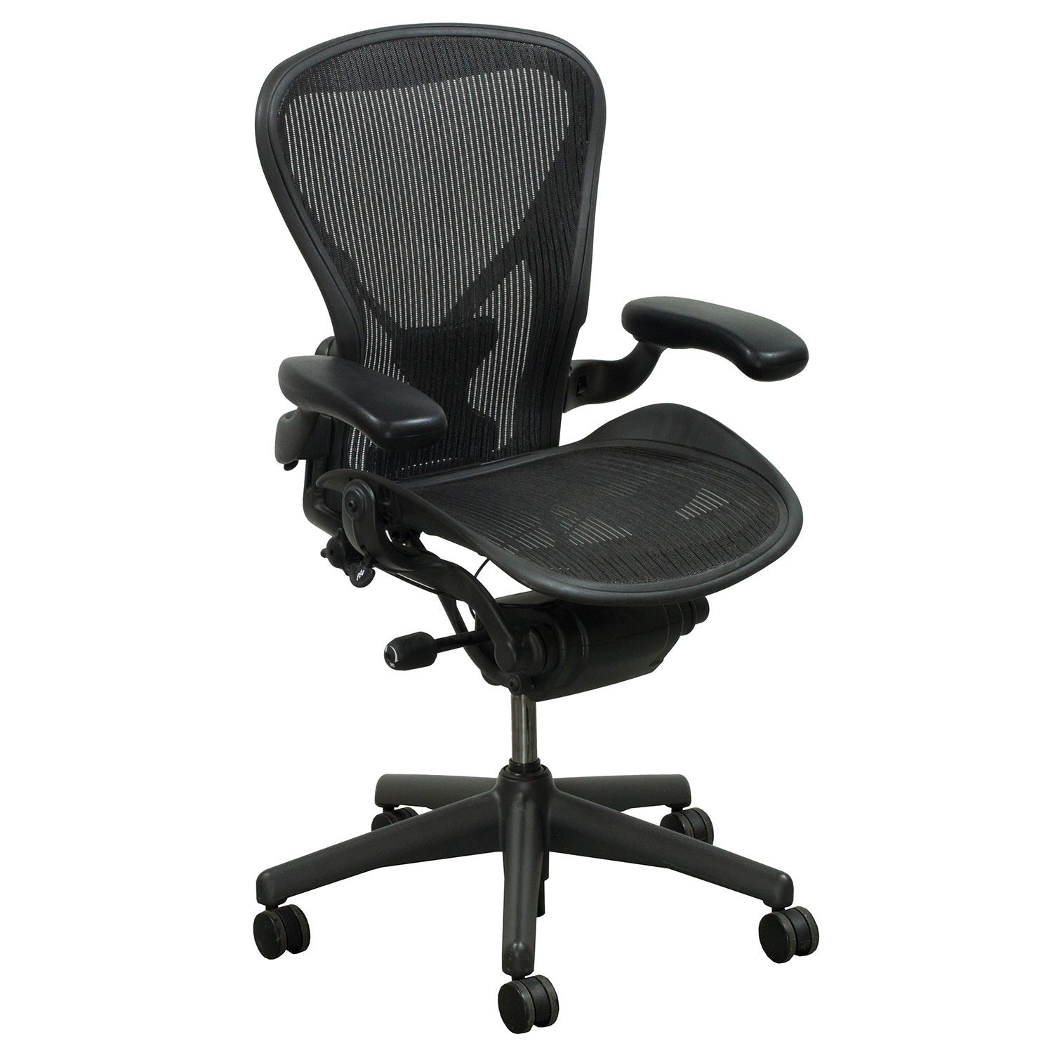 posturefit chair hanging for room herman miller aeron used size b task