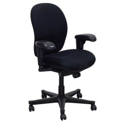 Herman Miller Used Office Chairs Chair White Ambi Task Black National