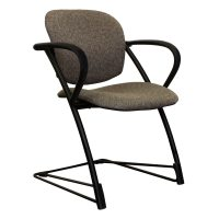 Steelcase Ally Used Multipurpose Chair, Patterned ...