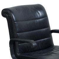 Knoll-Sapper-Conference Chair-Black-04  National Office ...